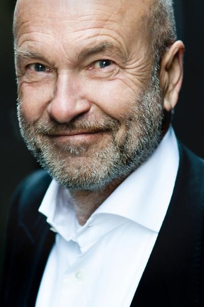 Klaus-Dieter Klebsch