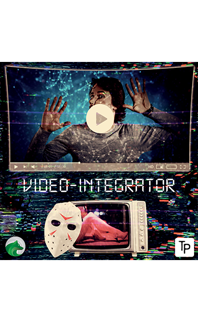 Video-Integrator (2020)