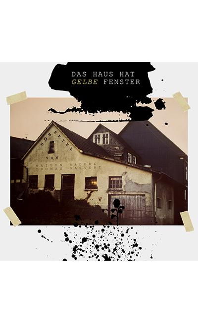 Das Haus hat gelbe Fenster (2020)