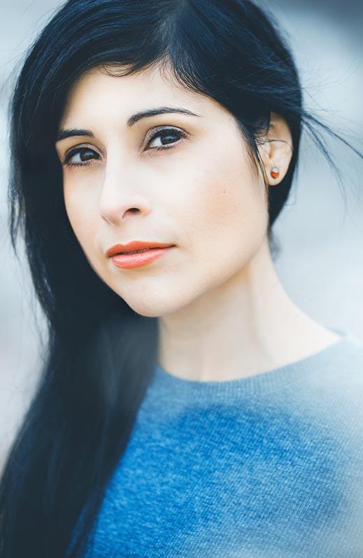 Sara Wegner