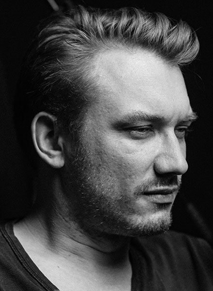 Constantin Wiedemann