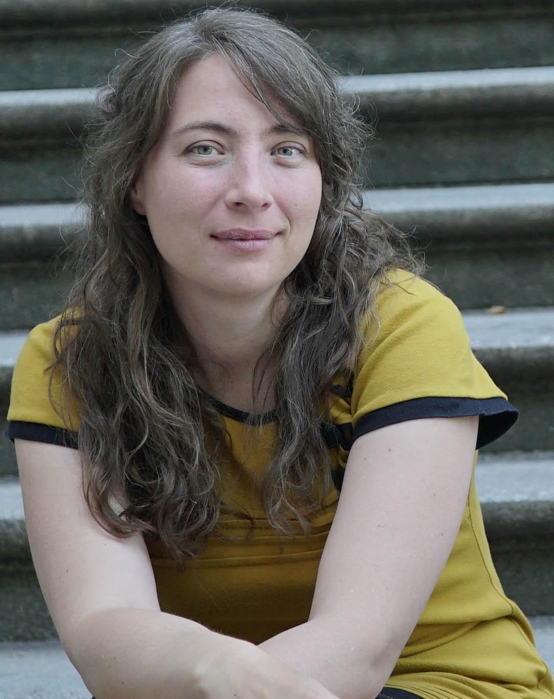 Saskia Haisch