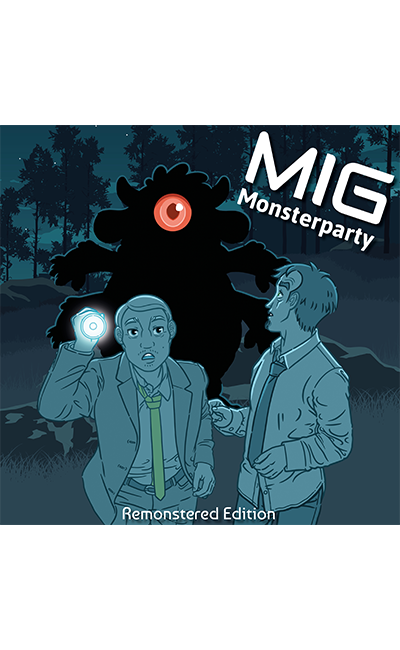 MIG Monsterparty - Remonstered Edition (-0001)